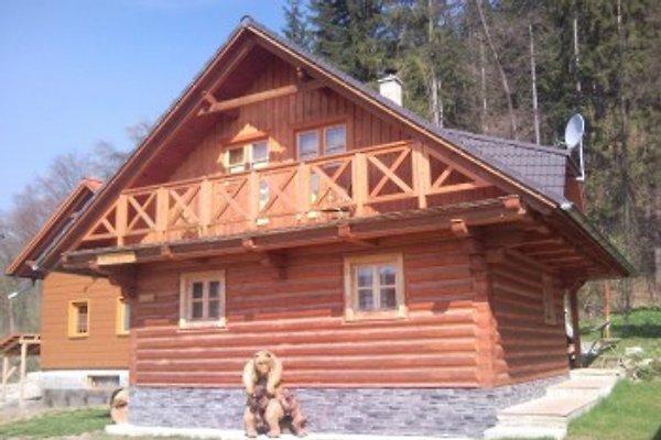 Chata Devena en Valčianska Dolina - imágen 1
