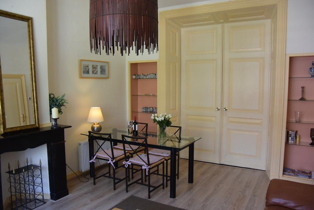 Ferienhaus anna strand 100m garage ferienwohnung in - Wohnzimmer franzosisch ...