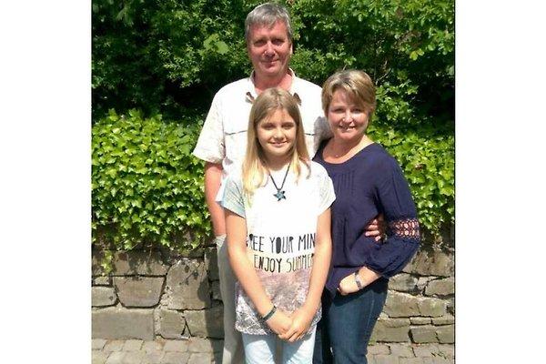 Familie  Blum