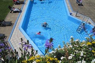 Ferienwohnung, Pool & Sauna 'For2'