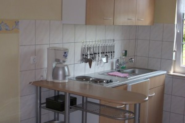Ferienwohnung Schmidtke à Bollewick - Image 1
