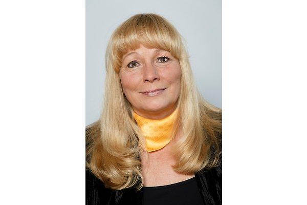 Frau K. Rohde