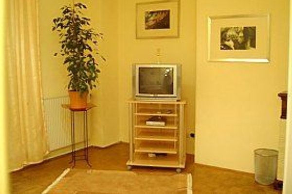 Apartment Kulturweg Wien en Vienna Leopoldstadt - imágen 1