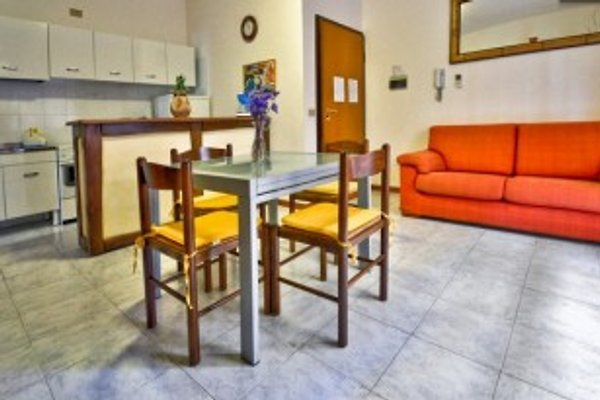 Apartment La Playa  en Alghero y alrededores - imágen 1