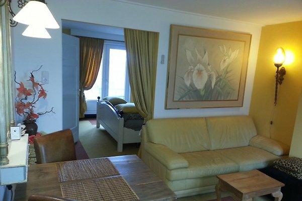 Appartement an meer - Ferienwohnung in Zandvoort mieten