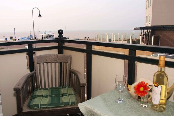 Appartement à la mer à Zandvoort - Image 1