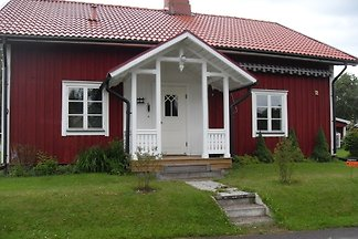 Ferienhaus in Hagfors