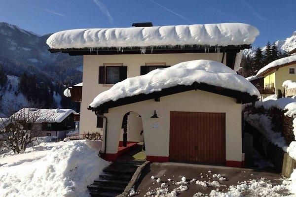 Haus Harringer in Mühlbach am Hochkönig - immagine 1