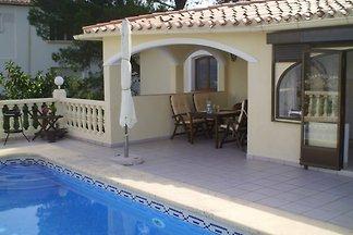 Casa Alegria, s privatnim bazenom