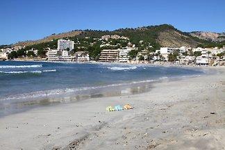2-Zimmer-Ferienwohnung in Peguera