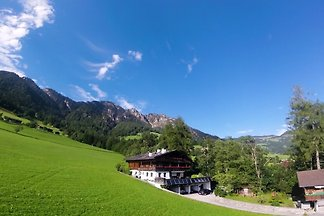 Landhaus Alpbach App I