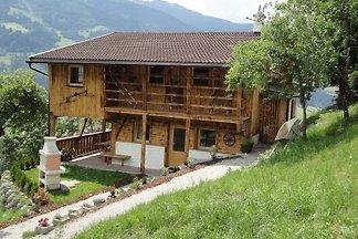 Apartament Sunnbichlhütte