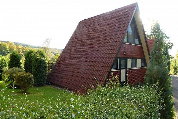 Ferienhaus im Ferienpark en Ronshausen-Machtlos - imágen 1