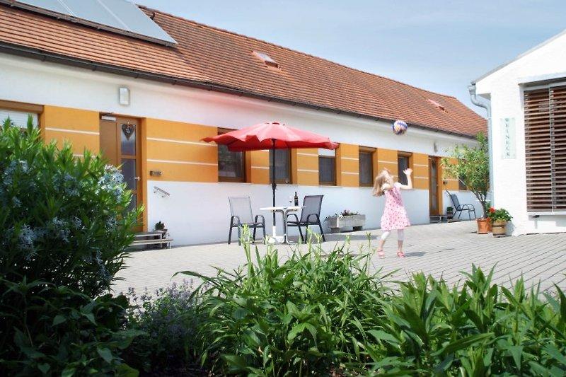 Weingut-Ferienwohnungen KRACHE in Apetlon - immagine 2