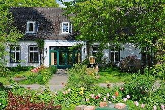 Ferienhaus Hortensie,