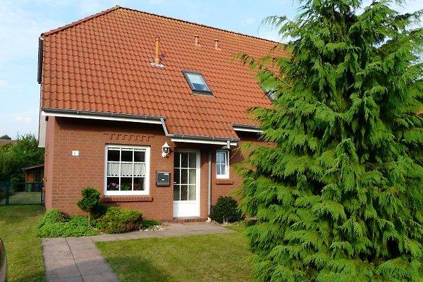 Ferienhaus Claudia à Norddeich, Norden - Image 1