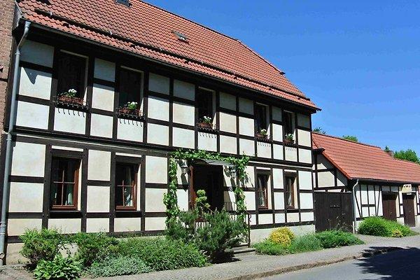 ferienwohnung eva und selketal harz ferienwohnung in meisdorf mieten. Black Bedroom Furniture Sets. Home Design Ideas
