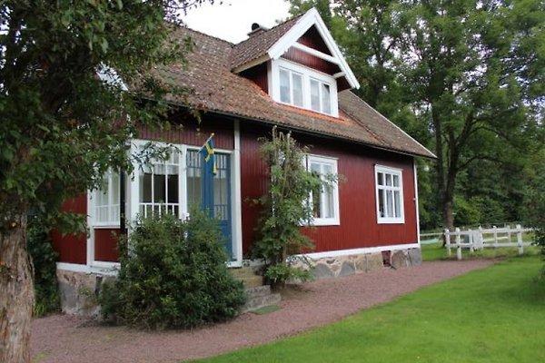 Belibtes Haus beim Fluss à Broby - Image 1