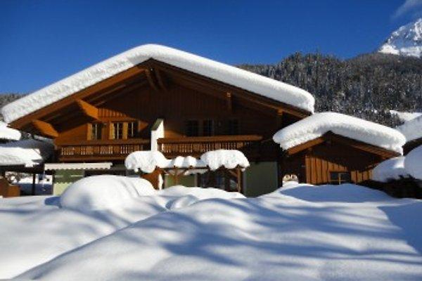 Ferienhaus Skiamade  .  in Kleinarl - Bild 1
