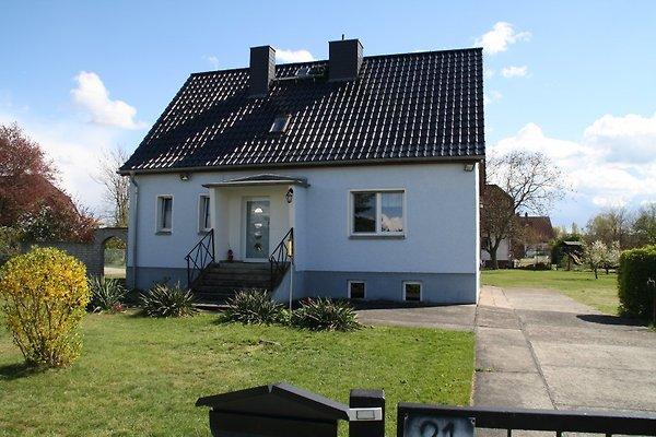 Ferienhaus Havelland in Töplitz - picture 1