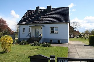 Ferienhaus Havelland