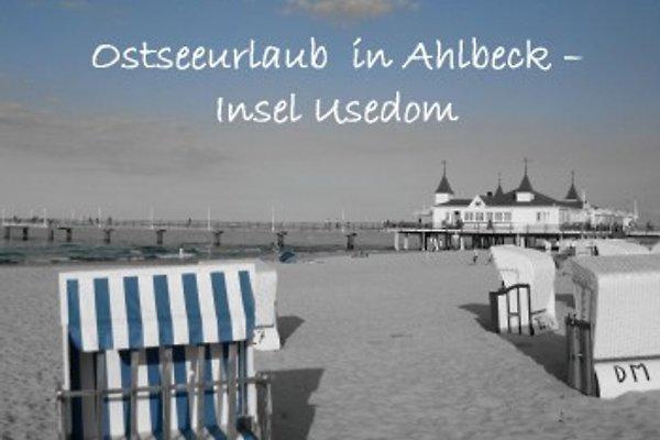 Haus Miramar, Usedom en Ahlbeck - imágen 1