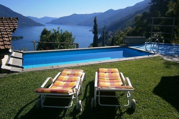 Pension Elisabetta à Ronco sopra Ascona - Image 1