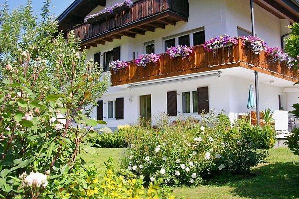 Haus Zugg en St. Gallenkirch - imágen 1