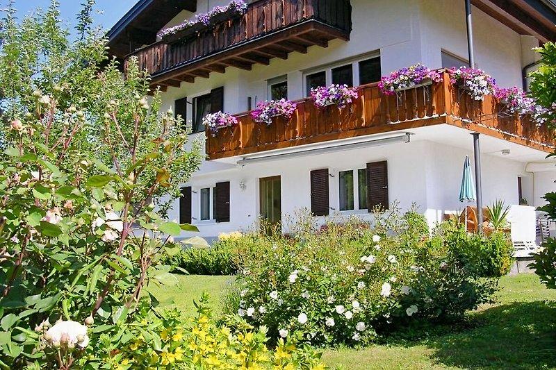 Haus Zugg à St. Gallenkirch - Image 2
