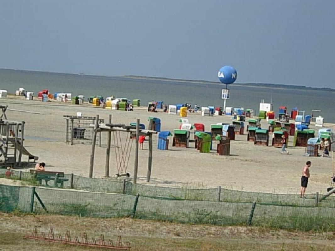 Nordsee ferienanlage whg baltrum ferienwohnung in for Juist unterkunft gunstig