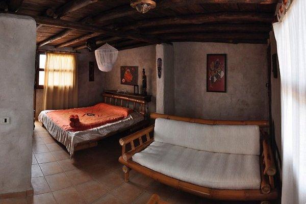 Paradise Apartments à lajares - Image 1
