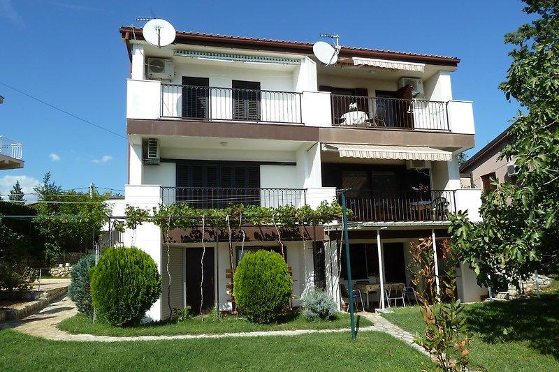Casa Nada 2 in Jadranovo - immagine 2
