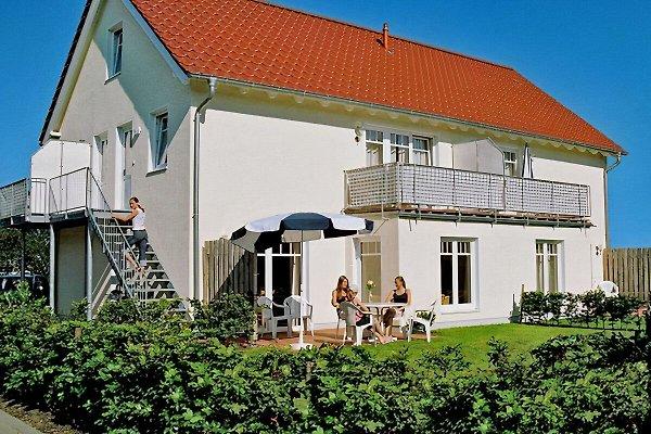 Ferienwohnung  à Heringsdorf - Image 1