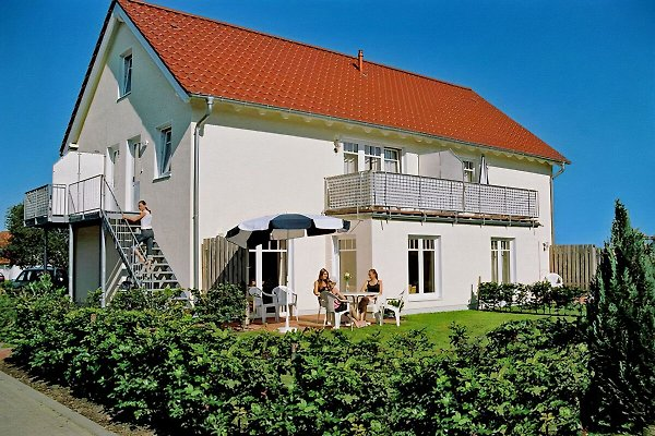 Casa de vacaciones en Heringsdorf - imágen 1