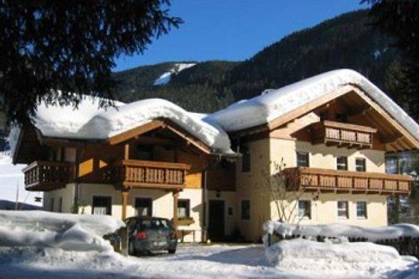 Ferienwohnungen Haus Waldheim in Werfenweng - Bild 1