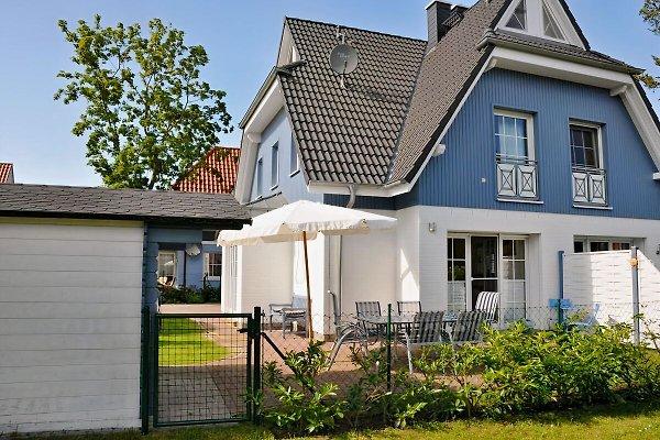 Friesenhus à Zingst - Image 1