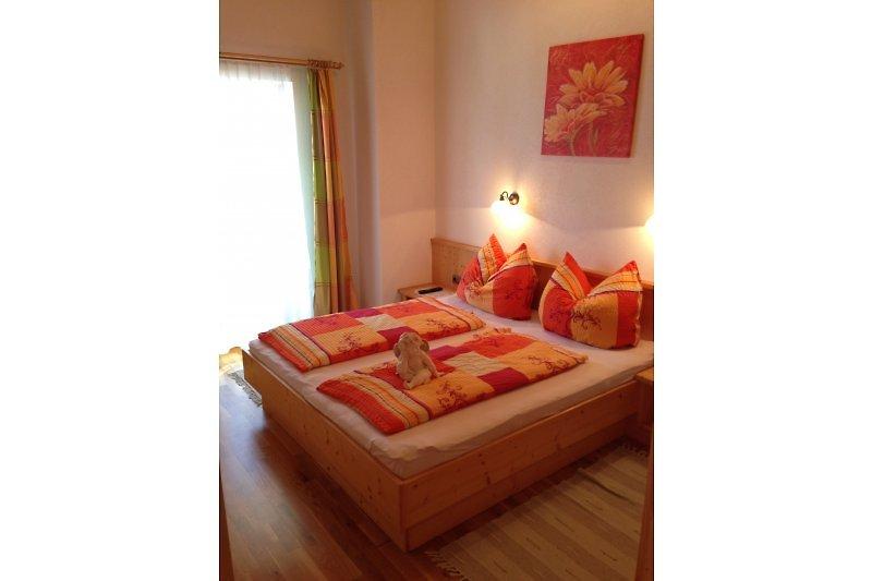 Schlafzimmer FW Ahornblick