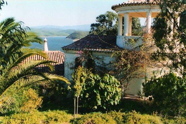 Villa / apartamento justo en el lago en Odiáxere -  1