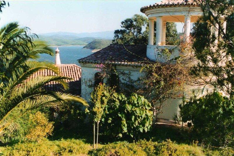Villa / appartement à droite sur le lac à Odiáxere - Image 2