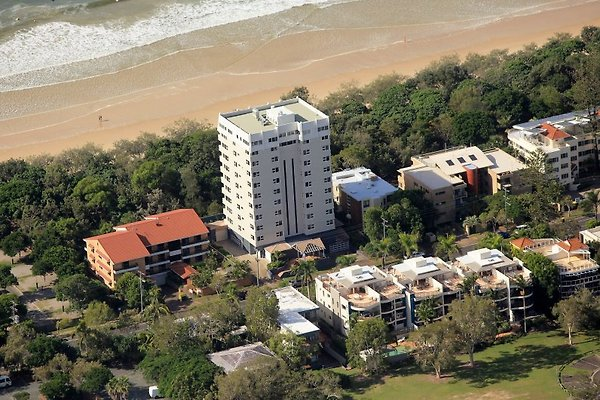 84 The Spit Holiday Apartments à Mooloolaba - Image 1