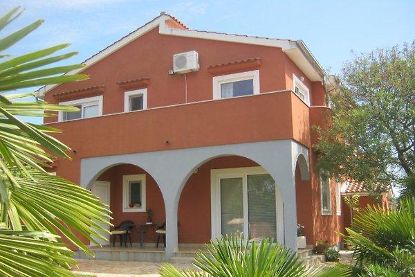 Villa Istra im Grünen