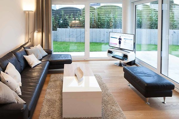 timmare ii delfin ferienwohnung in timmendorfer strand. Black Bedroom Furniture Sets. Home Design Ideas