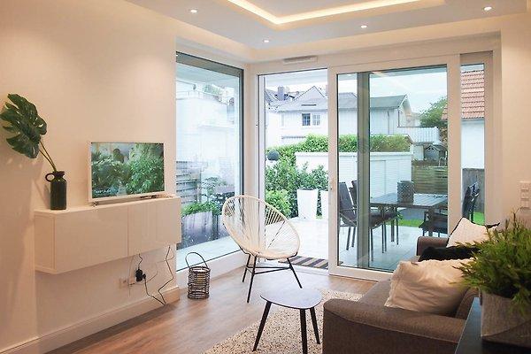 timmare iii kompass ferienwohnung in timmendorfer strand. Black Bedroom Furniture Sets. Home Design Ideas