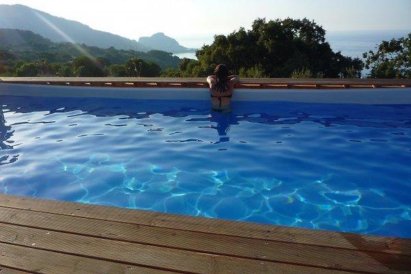 Casa de vacaciones en Cefalù - imágen 1