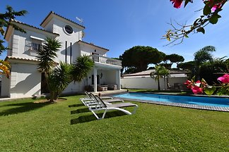 Holiday home relaxing holiday Chiclana La Barrosa
