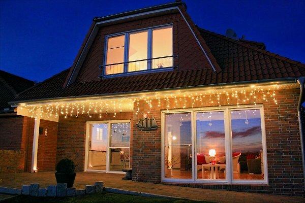 Unser Nordsee Ferienhaus in Schillig - immagine 1