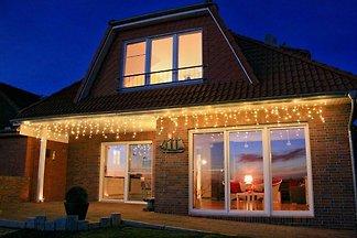 Unser Nordsee Ferienhaus