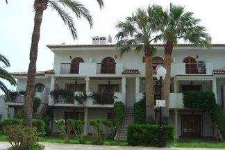 Wohnung Bahia Azul F3