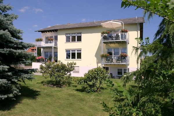 ****Ferienwohnungen Fuhrmann à Oberscheidweiler - Image 1