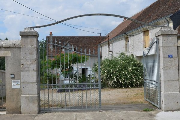 Casa du centro en Huisseau sur Cosson -  1